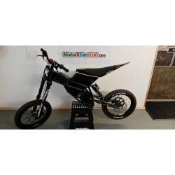 Motocykl Kuberg Freerider